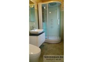 Душевая кабина Grossman GR-143 L