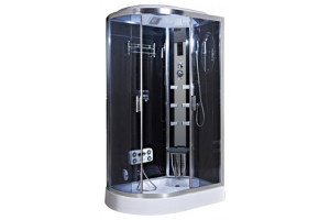 Душевая кабина Niagara NG 904 R с баней