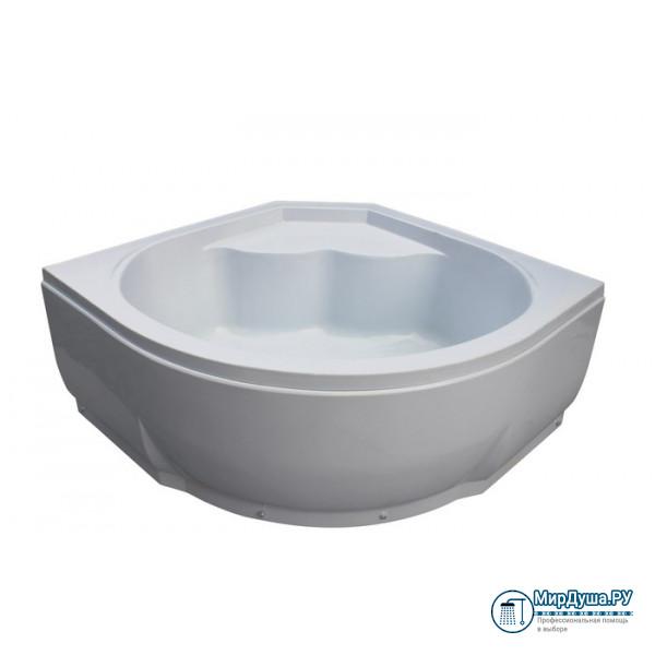 Акриловая ванна River 120/120/55