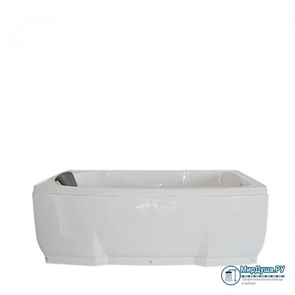 Акриловая ванна River 170/80/50