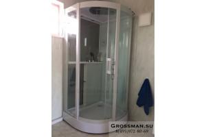 Душевая кабина Grossman GR-141