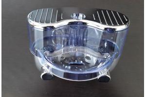 Душевая кабина Niagara NG 910 L с баней