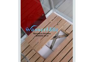 Душевая кабина Wasserfalle W-9907A