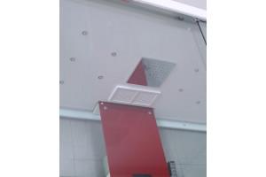 Душевая кабина Wasserfalle W-9908A